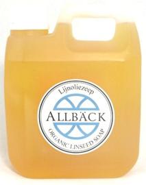 Lijnoliezeep Allback