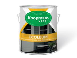 Ecoleum lichtgrijs 228 2,5 liter