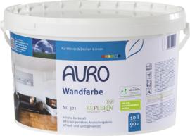 Auro 321 muurverf Porseleinwit