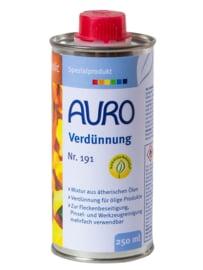 Verdunning 191 Auro