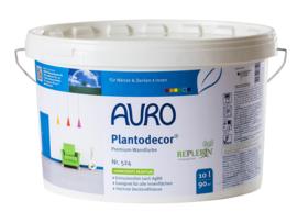 Auro Plantodecor 524 premium muurverf