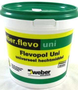 Flevopol voorstrijk