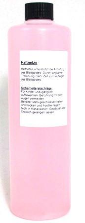 Lijmwater / haftnetze 500 ml
