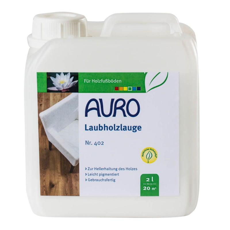 Auro loofhoutloog 402