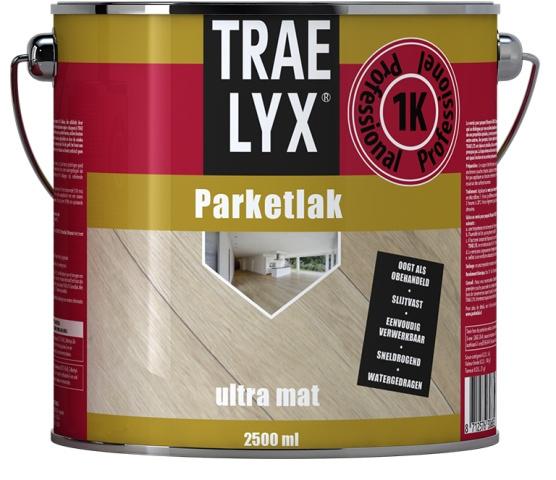 Traelyx Parketlak Ultramat