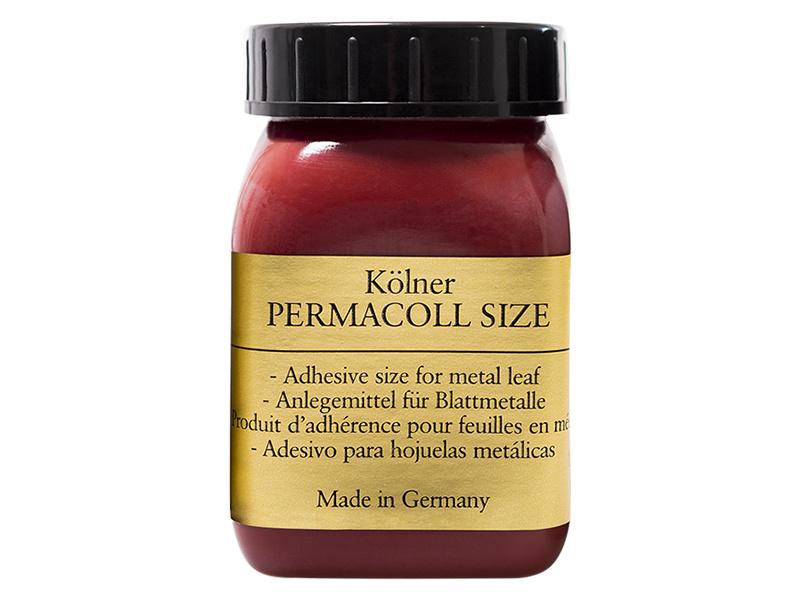 Permacoll Size Rood van Kölner