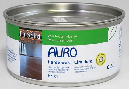 Harde was 171 oplosmiddelvrij Auro