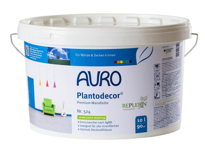 Plantodecor mengkleuren