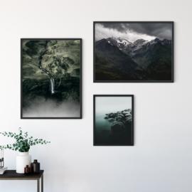 5 tips voor een mooie 'Gallery wall'