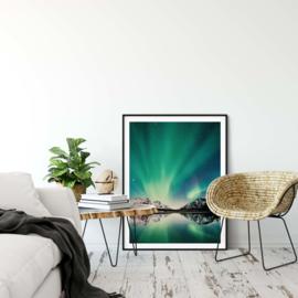 Noorderlicht poster