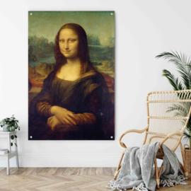 Dubbelzijdige kunst: De Mona Lisa met Het meisje met de parel
