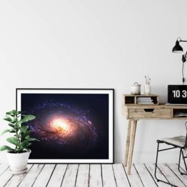 Melkweg poster