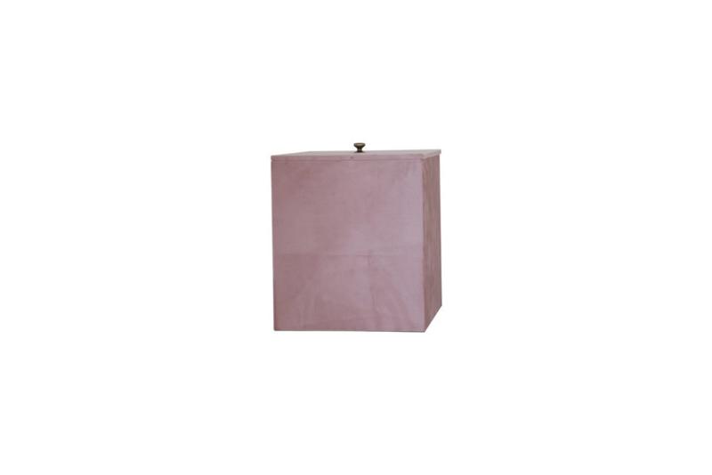 Daytona box pink, small