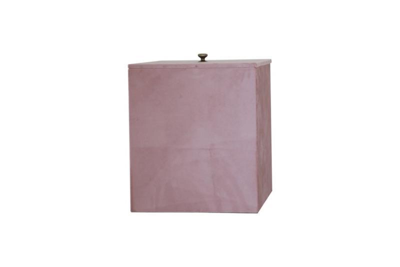 Daytona box pink, large