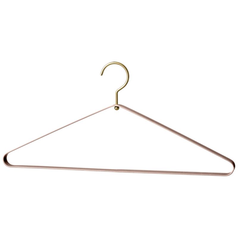 Vestis kledinghanger, set van 2