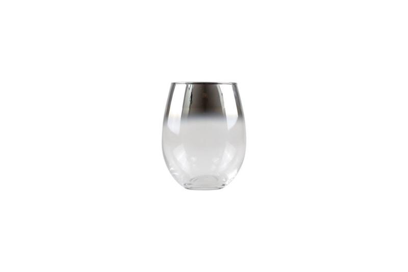 Reflection drinkglas