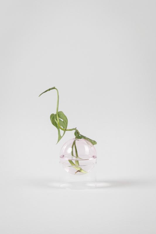 FLOWER BUBBLE, STAAND 5 cm