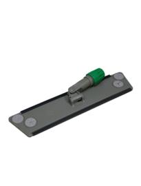 Vlakmop- en stofwisdoekhouder Velcro  40cm