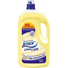 Lenor Professional Wasverzachter Summer Breeze 200 wasbeurten 4L
