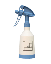 Sprayflacon interieur 500ml