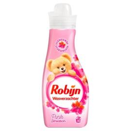 Robijn Pink sensation wasverzachter 750ml