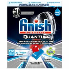 Finish Quantum Ultimate 60 tabletten