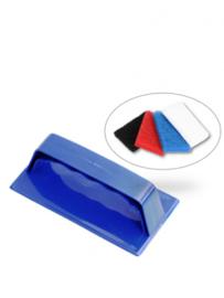 Padhouder & 4 kleuren pads
