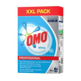 Omo Pro Formula Waspoeder White 120 wasbeurten 8,4kg