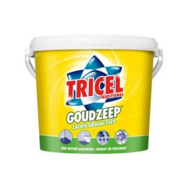 Tricel Goudezeep Emmer 5 KG