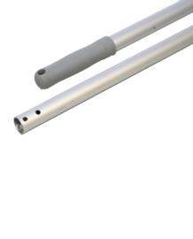 Aluminium Steel 150 cm Met  2 gaten