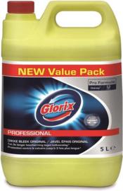 Glorix Pro Formula Professional Bleek Orginal 5L