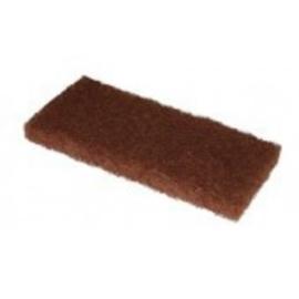Jumbo schuurpad / Doodlebugpad bruin