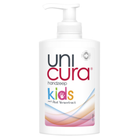 Unicura Kids handzeep 250ml