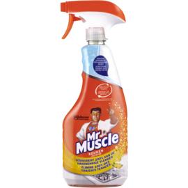 Mr Muscle Keuken Reiniger Citrus Spray 500ml
