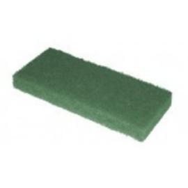 Jumbo schuurpad / Doodlebugpad groen