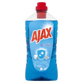 Ajax Allesreiniger 100% Hygiëne 1 liter