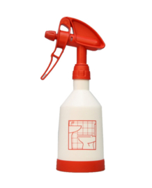 Sprayflacon sanitair 500ml