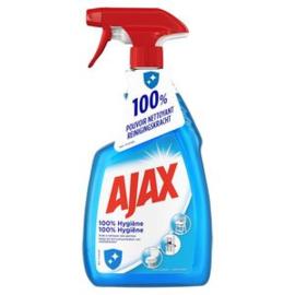 Ajax Spray 100% Hygiëne 750 ml