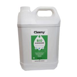 Groene aanslag verwijderaar 5 Liter
