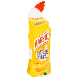 Harpic Gel Citrus Fresh 750ml
