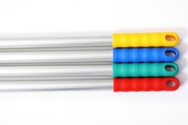 Aluminium steel 3 gaten