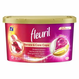 Fleuril Renew & Care Caps Color 12 wasbeurten
