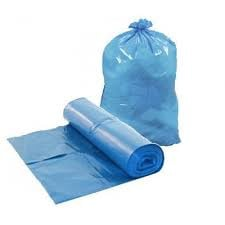 Afvalzakken 70 x 110 T25 blauw