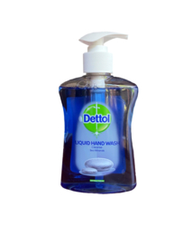 Dettol Liquid Hand Wash Sea Minerals 250ml