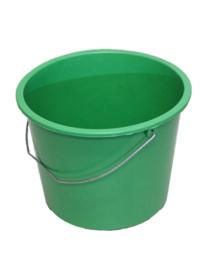 Emmer Standaard 12 ltr. Groen