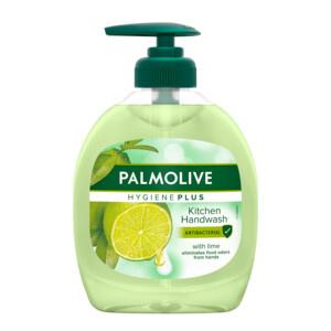 Palmolive Vloeibare Handzeep Hygiëne-Plus Anti Bacterieel Keuken 300 ml