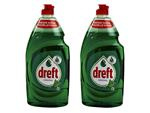 Dreft Orginal 2 x 890ml