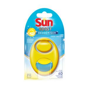 Sun Citroen Vaatwasmachineverfrisser
