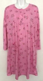 Fine woman Dames Nachthemd 9125 roze