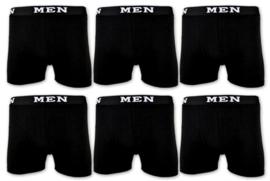 MEN  Heren Katoen Boxers